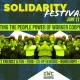Solidarity Festival 2019 • Festival de Solidaridad