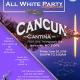 Virgin Islands Association, Inc.      Present  All White Party