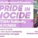No Pride in Genocide - Louisville