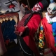 House of Horror Haunted Carnival