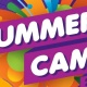 Summer Art Camp at Cheval
