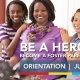 PRIDE Orientation: Become a Foster Parent