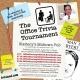 The Office Trivia Tournament - Preliminary Round 3