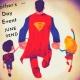 Super Dad Event