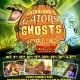 Gatorland's Gators Ghosts and Goblins Halloween event 2021