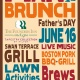 Fathers Day - Man Brunch