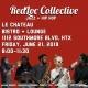 The RedLoc Collective Live @ Le Chateau