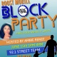 Father's Day Block Party