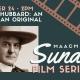 MAACM Sunday Film Series - Elbert Hubbard: An American Original