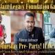 JAZZ LEGACY PRE-PARTY / MARCUS JOHNSON - GENO MARRIOTT