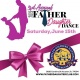 3rd Annul Father Daughter Dance