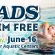 Dads Swim Free
