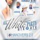 Encore All-White Party | 8.10