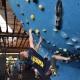 CRUX LGBTQ Climbing - PRIDE Climb UP Climb OUT @ DUMBO Boulders