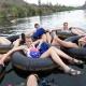 River Tubing Adventure!