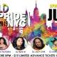 LEZPRIDE - NYC Pride Afterparty - World Pride Edition with LasReinas