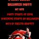 A Rocky Horror Halloween Party