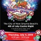 4th of July Casino Night