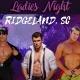 Ridgeland, SC. Magic Mike Show Live. Tailgators Bar & Grille