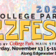 2021 College Park JazzFest