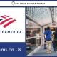 Bank of America Museums on Us Weekend