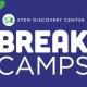Thanksgiving Break Camps