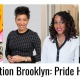 Destination Brooklyn: Pride Honors at Borough Hall