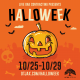 Halloweek Presented by Live Oak Contracting