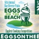 2019 Eggs on the Beach EggFest Taster