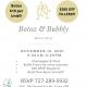 Botox & Bubbly!!!