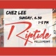 Chez Lee Live at Riptide Fells Point