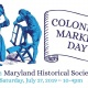 Colonial Market Day