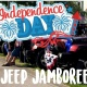Independence Day Jeep Jamboree
