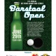 2nd Annual Barstool Open