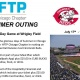 HFTP Chicago Summer Cubs Baseball Outing