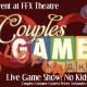 Couples Fall 'O Fun Date Night Game Show