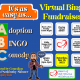Virtual Bingo Fundraising Event