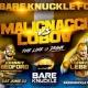BKFC: Malignaggi vs. Lobov