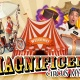 The Magnificent Circus Mystery