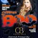 Omnia Blue Halloween Party