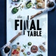 Netflix The Final Table Private Dinner