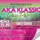 Twenty Pearls Foundation, Inc. 2019 AKA Klassic Day Party