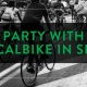 Party with CalBike in San Francisco