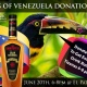 Friends of Venezuela Donation Drive Party