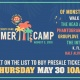 ALT Summer Camp 2019