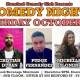 Live Comedy Show In Downtown Stamford