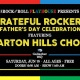 The Rock and Roll Playhouse: Grateful Rockers Father's Day