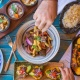 Father's Day at Pisco y Nazca Ceviche Gastrobar Kendall