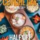 National Ceviche Day at Bulla Gastrobar