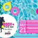 BODY+ Splash Bash - Aloft Downtown Orlando